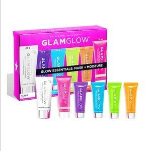 Glamglow Glow Essentials: Mask + Moisture